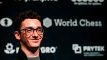 Fabiano Caruana - l'americano che aiuta gli scacchi a essere grandi