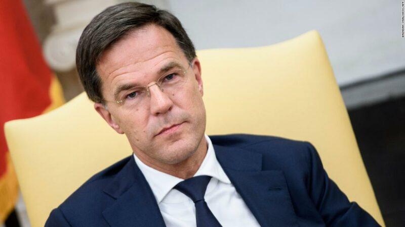 Coronavirus olandese: il primo ministro Mark Rutte non ha visitato la madre morente per settimane per conformarsi al blocco del coronavirus