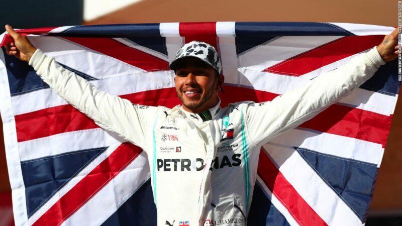 F1 star Daniel Ricciardo on farm life in lockdown