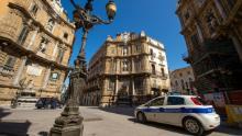 Poiché il nord Italia è devastato dal coronavirus, ci sono problemi che raggiungono il sud