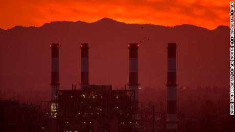 Oggi c'è più CO2 nell'atmosfera che altrove dall'evoluzione umana.