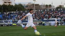 Granero si è unito a Marbella quest'anno e spera di garantire la promozione.