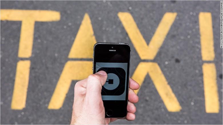 Il rivale indiano critica il modello commerciale di Uber