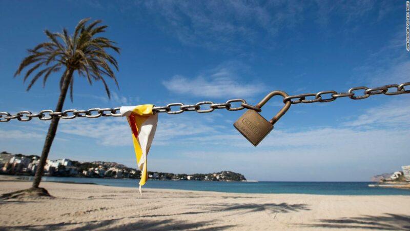Quali destinazioni internazionali stanno riaprendo ai turisti?