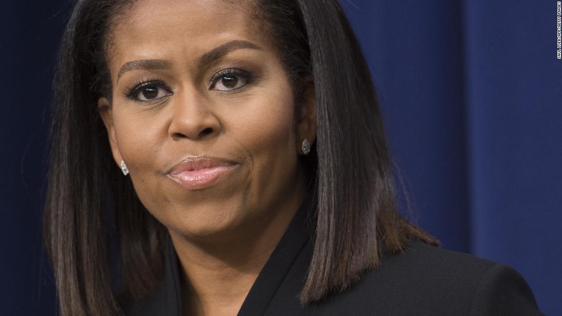 Michelle Obama: Spetta a tutti sradicare il razzismo