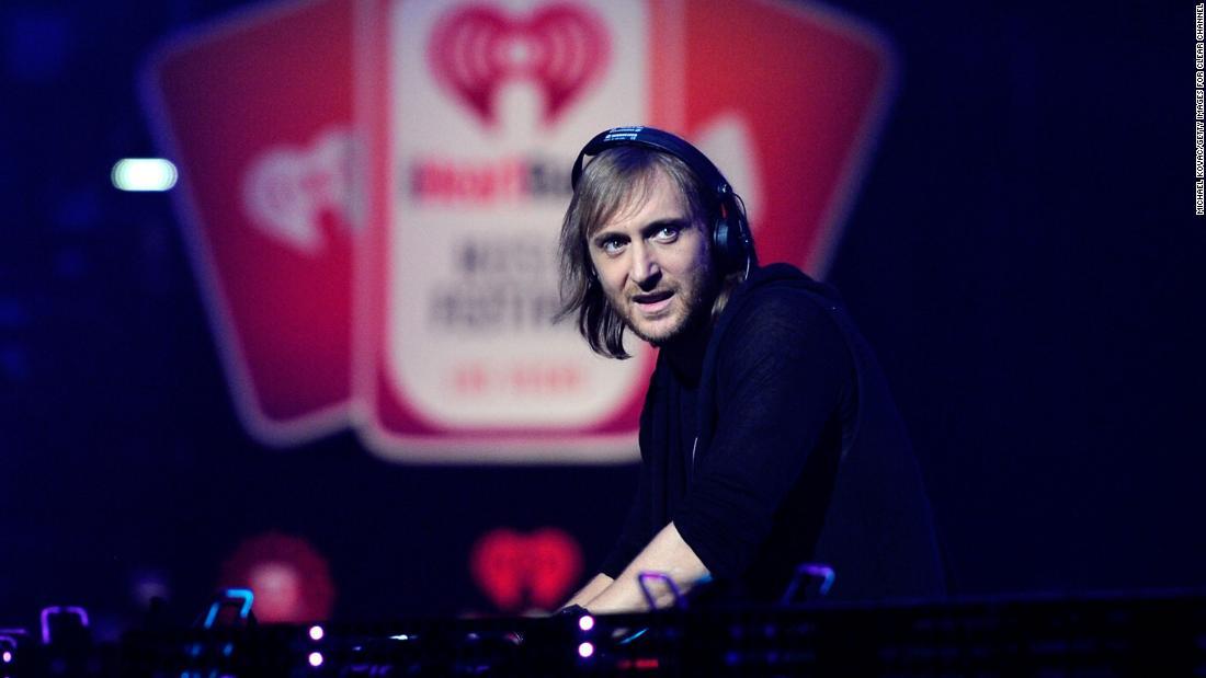 David Guetta ospiterà un'epica festa da ballo su un iconico tetto di New York City questo fine settimana