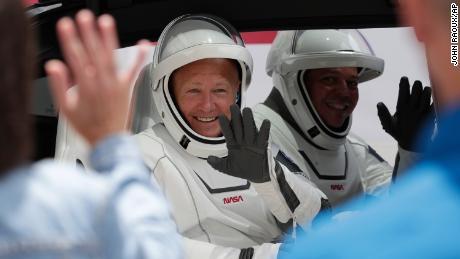 Cosa sapere della storica missione Crew Dragon di SpaceX