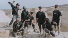 I sette membri di Storror.