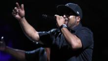 Ice Cube ha cancellato il suo aspetto