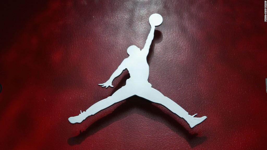 Migliori annunci Nike