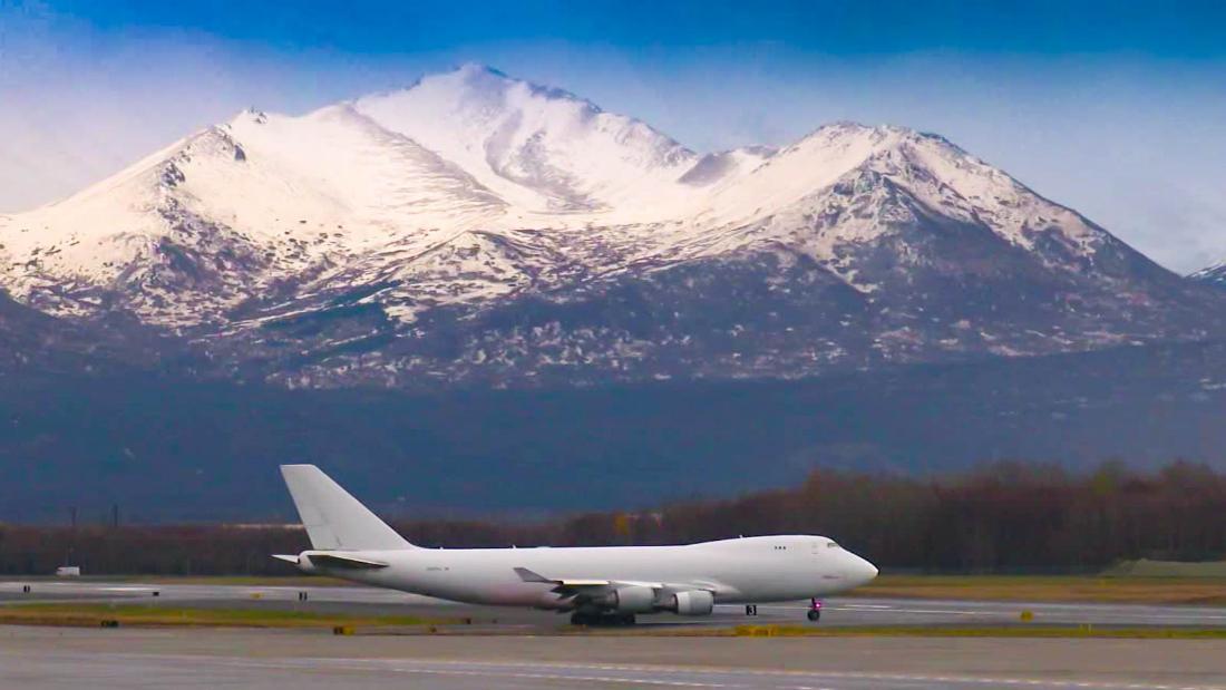 Questo è ora l'aeroporto più trafficato del mondo … il sabato