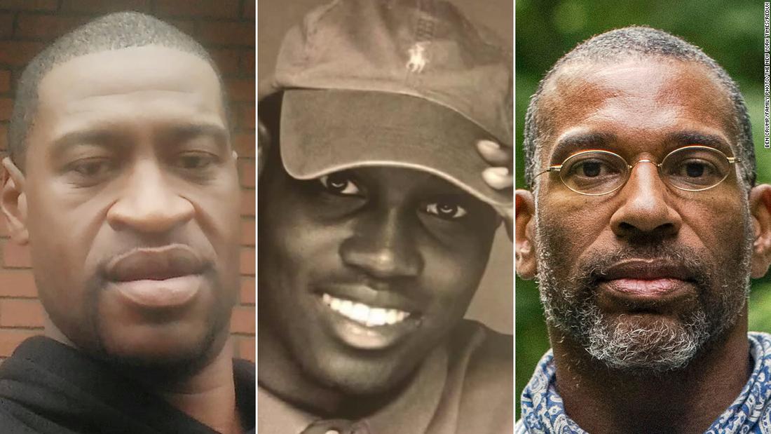 Le esperienze di questi uomini neri sono state catturate dalla telecamera, alimentando rabbia e azione.