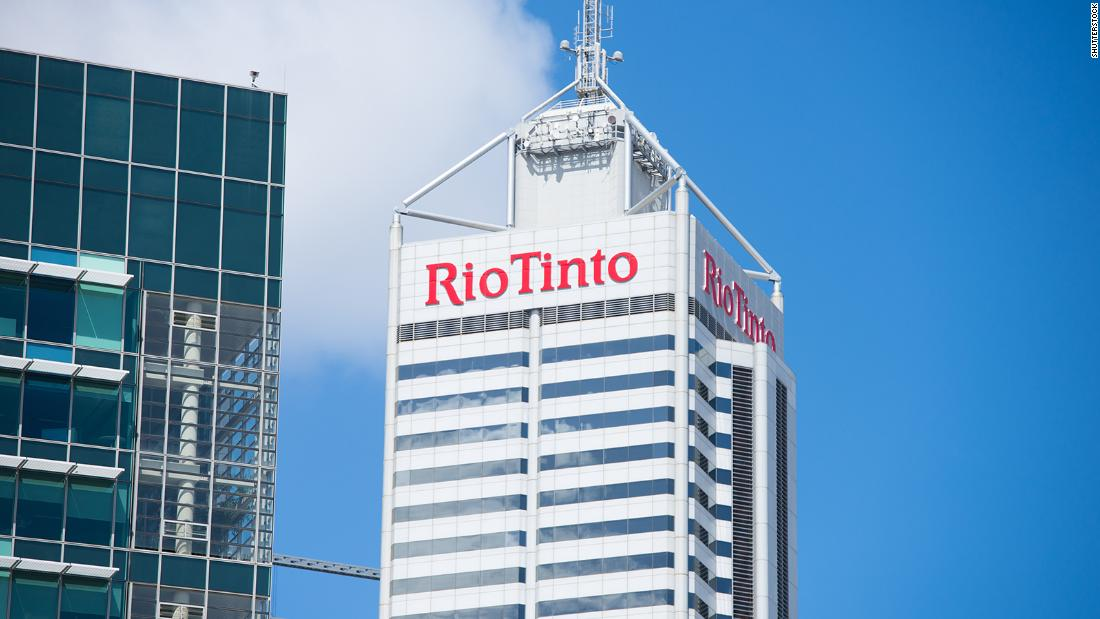 Rio Tinto: il minatore si scusa per aver fatto saltare in aria un sito indigeno sacro di 46.000 anni nell'Australia occidentale