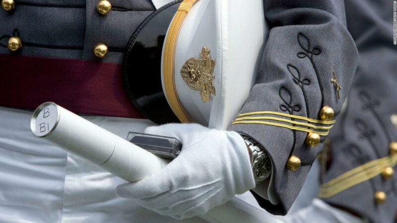 Numerosi cadetti sono tornati alla laurea presso il West Point test positivo per Covid-19