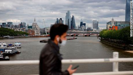 Ti ricordi la Brexit? Perché la Gran Bretagna potrebbe davvero lottare per uscire dalla recessione?
