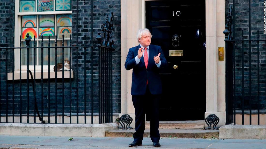 L'incubo Brexit di Boris Johnson ritorna nel peggior momento possibile