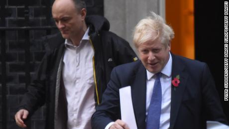 La brutta settimana di Boris Johnson non finirà