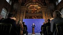 Un accordo commerciale con gli Stati Uniti non compenserà la Gran Bretagna per la perdita di profitti dell'UE