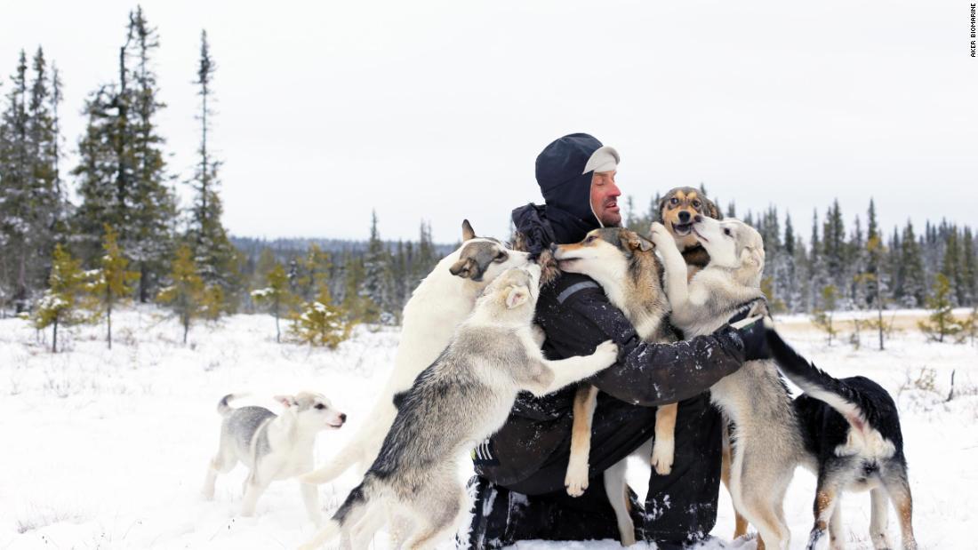 Iditarod: aereo storico per trasportare Thomas Waerner in Norvegia dopo che il musher è stato bloccato per mesi in Alaska