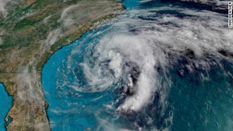 I ricercatori prevedono ben 19 tempeste nominate in questa stagione degli uragani. Ecco i loro nomi