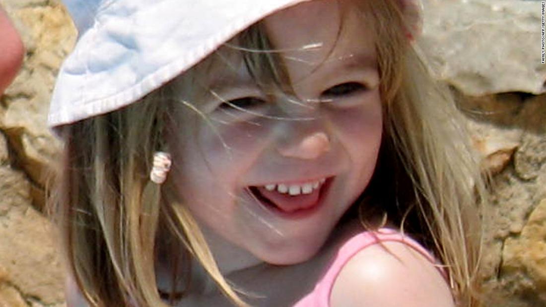 """I genitori di Madeleine McCann credono che il nuovo sospettato potrebbe essere """"molto significativo"""""""
