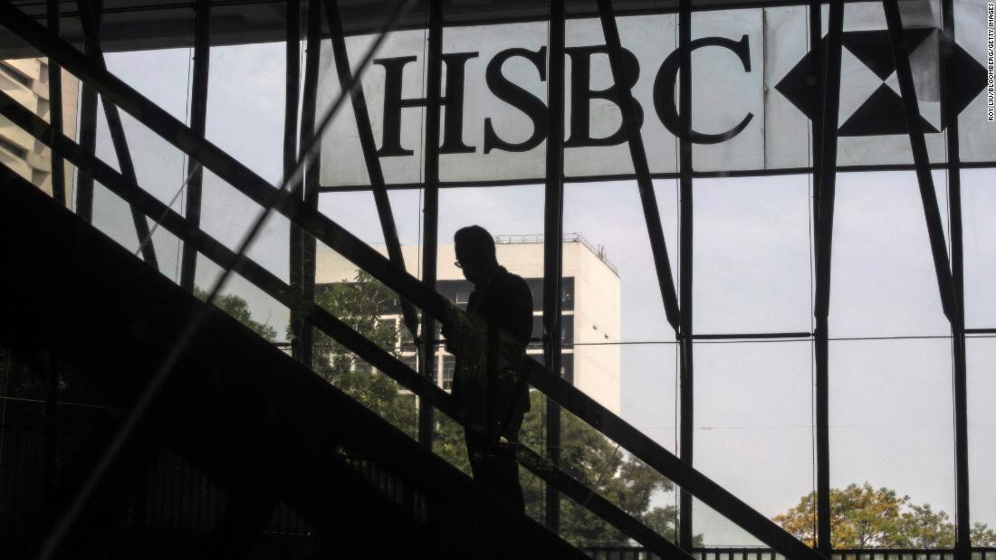 HSBC, Chartered Standard supporta pubblicamente la legge cinese sulla sicurezza nazionale per Hong Kong
