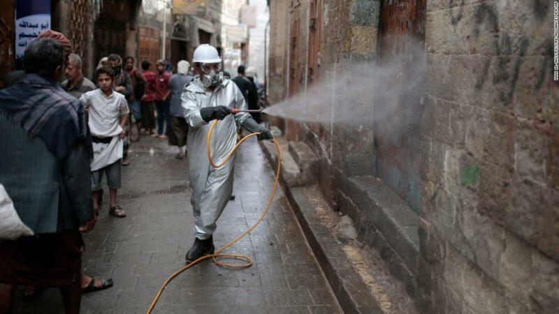 Coronavirus in Yemen: gli esperti temono che la nazione possa subire uno dei peggiori focolai del mondo