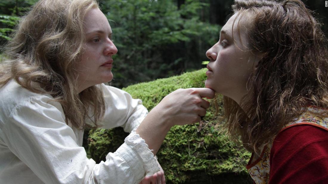 """Recensione di """"Shirley"""": Elisabeth Moss mette nuovamente in luce il film nei panni della tormentata scrittrice Shirley Jackson"""