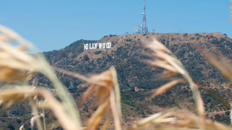 Le produzioni cinematografiche e televisive della California potrebbero presto tornare al lavoro