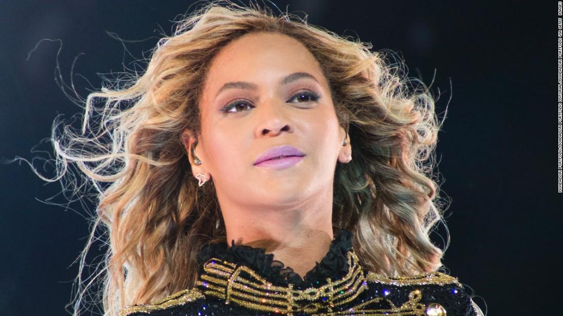 Beyoncé chiede giustizia per George Floyd