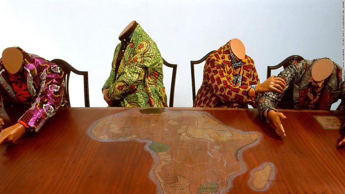 Ekow Eshun: Perché è così importante essere un artista africano?