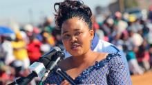L'indagine per omicidio di alto livello prende il sopravvento sul piccolo regno montuoso del Lesotho
