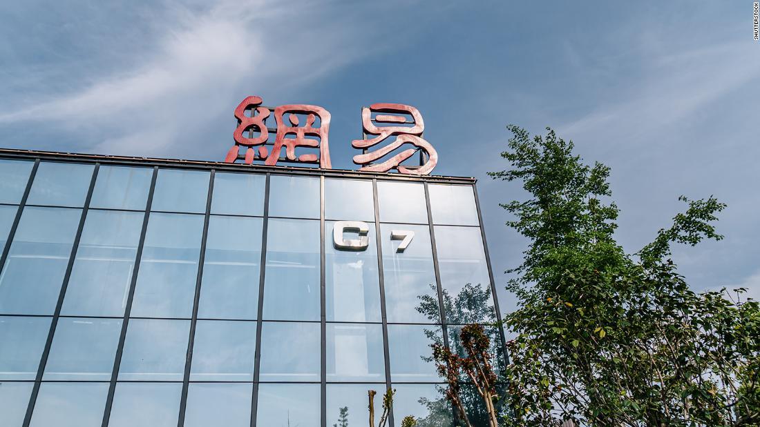NetEase IPO: la società di gioco cinese cerca quasi $ 3 miliardi nella lista di Hong Kong
