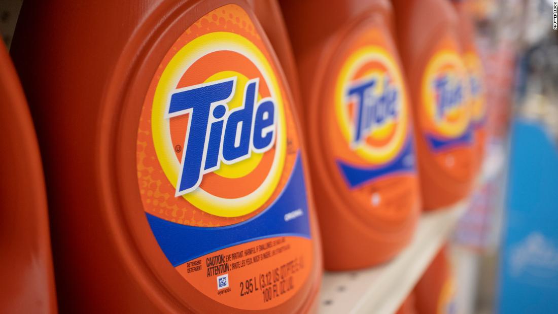 Pandemia di approvvigionamento: Nestlé, Unilever e Procter & Gamble sono in competizione per adattarsi
