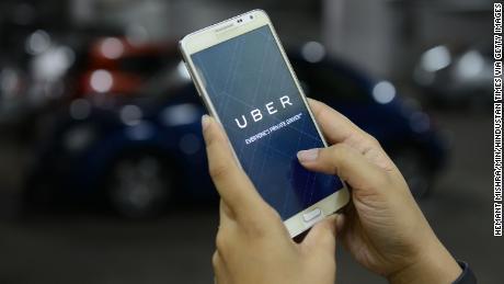 Uber taglia 600 posti di lavoro in India mentre la pandemia di coronavirus fa male alle imprese