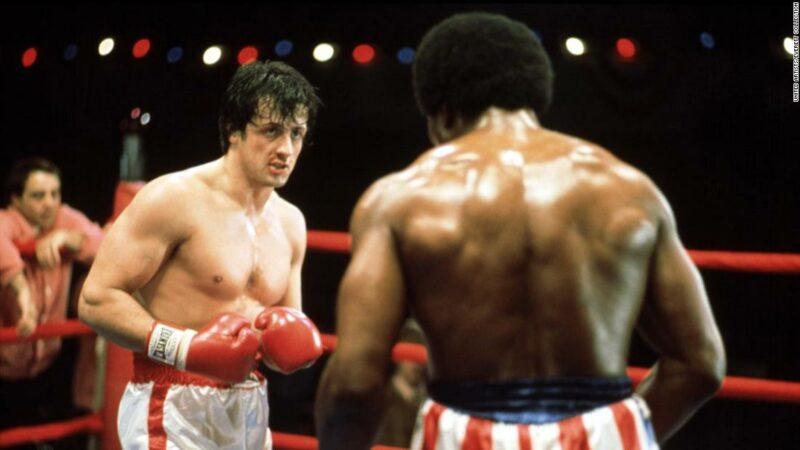 Sylvester Stallone narrerà il nuovo documentario 'Rocky'