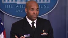 Surgeon General avverte di scoppi di proteste di Floyd da parte di Coronavirus