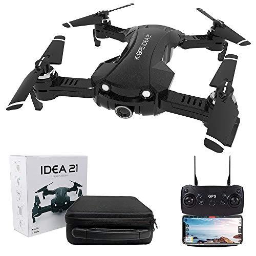 30 Le migliori recensioni di xiaomi mi drone 4k testate e qualificate con guida all'acquisto