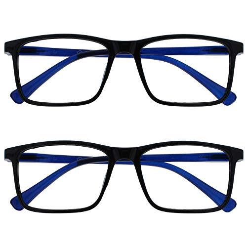 30 Le migliori recensioni di occhiali da lettura uomo testate e qualificate con guida all'acquisto