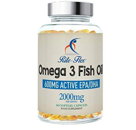 30 Le migliori recensioni di olio di pesce testate e qualificate con guida all'acquisto