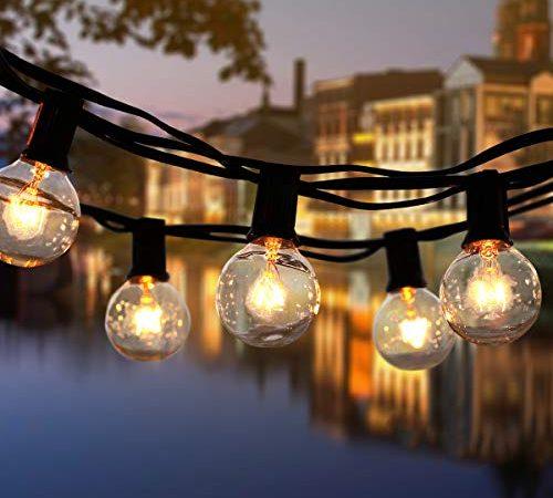 30 Le migliori recensioni di luci da giardino testate e qualificate con guida all'acquisto