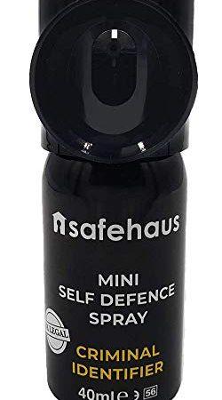 30 Le migliori recensioni di spray al peperoncino testate e qualificate con guida all'acquisto