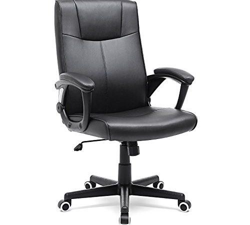 30 Le migliori recensioni di sedia ufficio rotelle testate e qualificate con guida all'acquisto