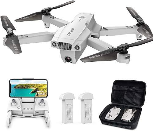 30 Le migliori recensioni di droni professionali con telecamera 4k testate e qualificate con guida all'acquisto