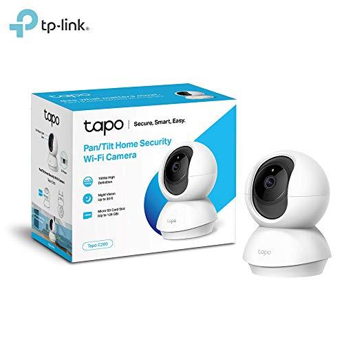 30 Le migliori recensioni di videocamera sorveglianza interno wifi testate e qualificate con guida all'acquisto