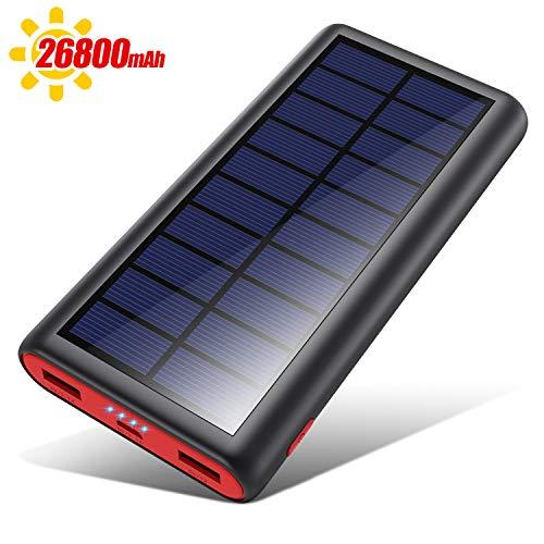 30 Le migliori recensioni di power bank solare testate e qualificate con guida all'acquisto