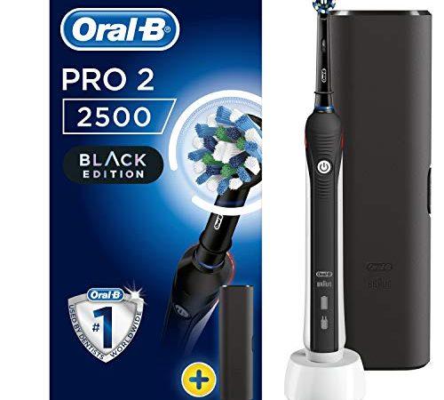 30 Le migliori recensioni di spazzolino oral b testate e qualificate con guida all'acquisto