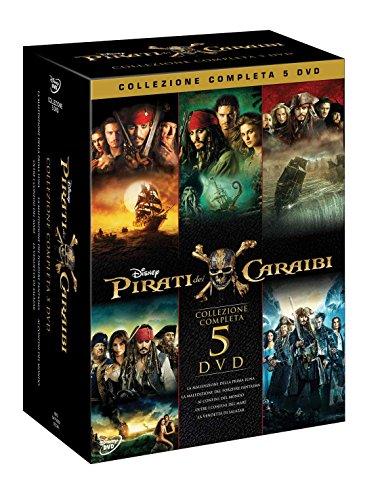 30 Le migliori recensioni di pirati dei caraibi testate e qualificate con guida all'acquisto