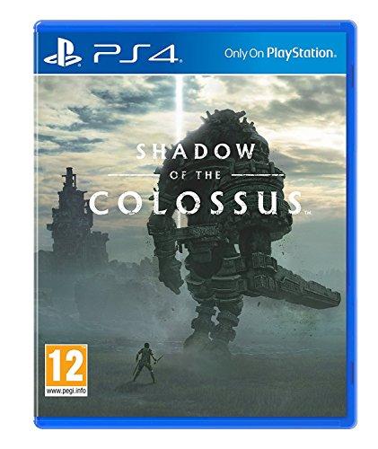 30 Le migliori recensioni di shadow of the colossus testate e qualificate con guida all'acquisto