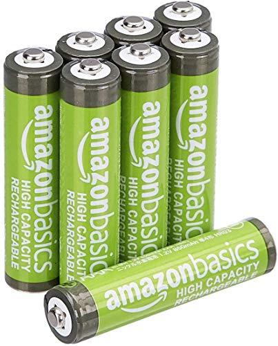 30 Le migliori recensioni di batterie aaa ricaricabili testate e qualificate con guida all'acquisto